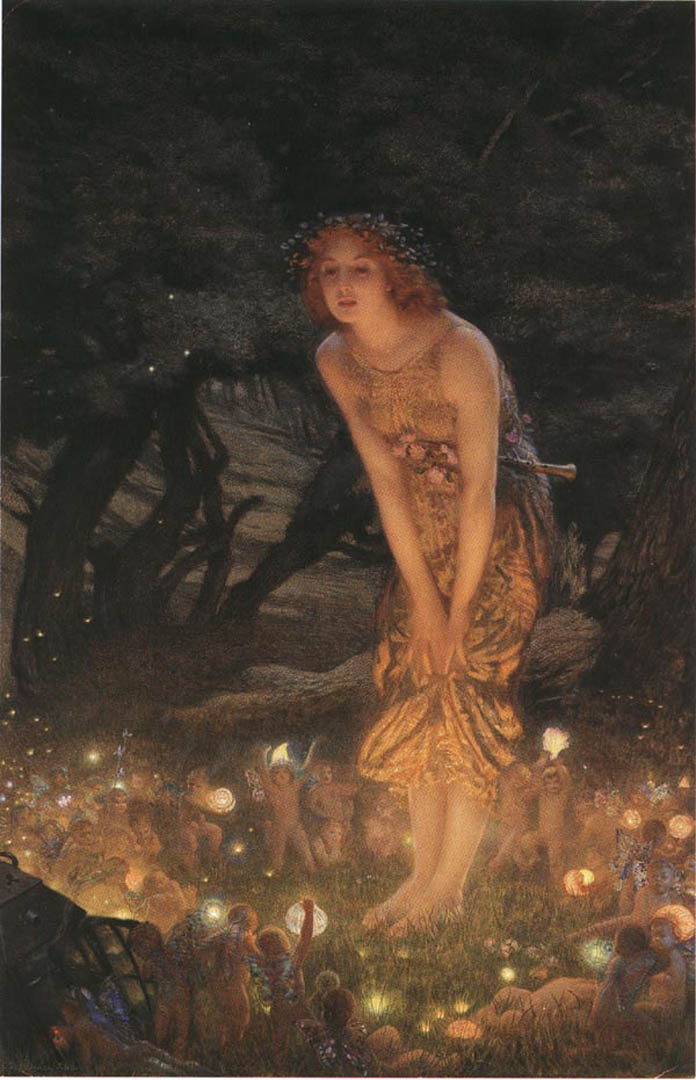 Midsummer Fairy