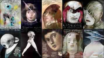 wiktor sadowski opera collage 1