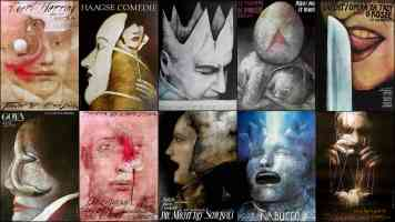 wiktor sadowski opera collage 2