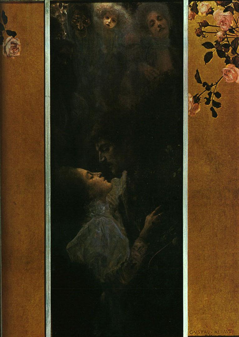 1895 Love
