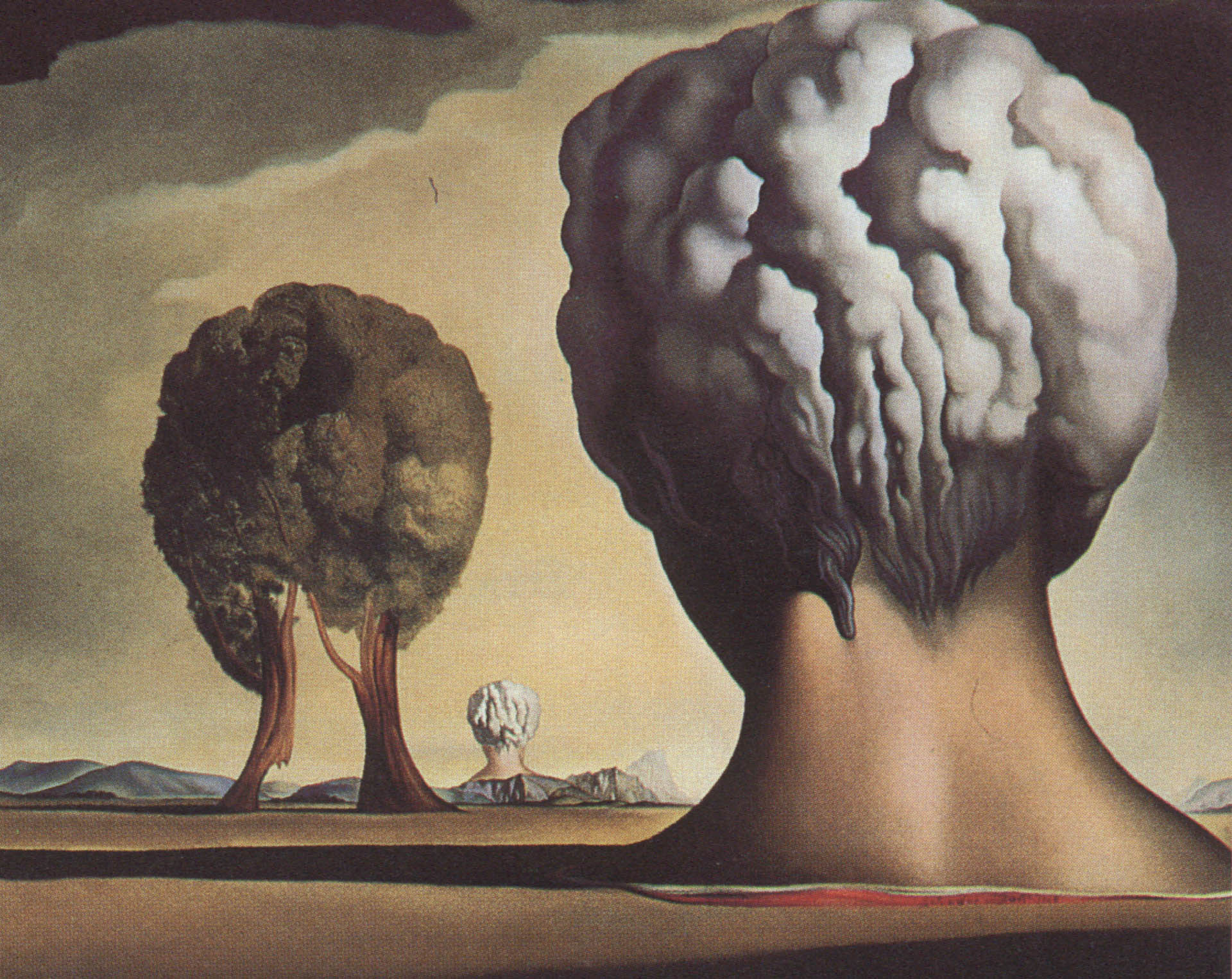 surrealism an analysis of salvador dalí's Earlier this year an exhibition opened at the fundació gala-salvador dalí's púbol castle revealing a version of the iconic surrealist as seen through the eyes of female photographers.