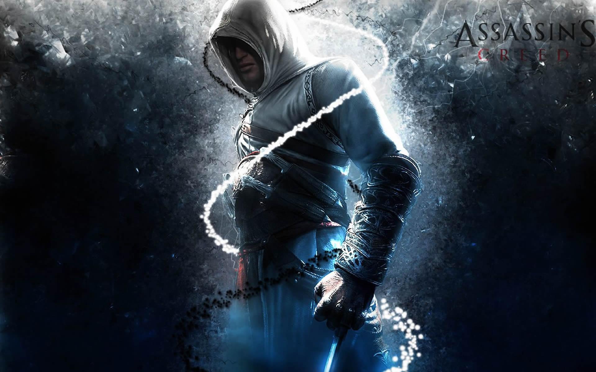 Altair Possessed