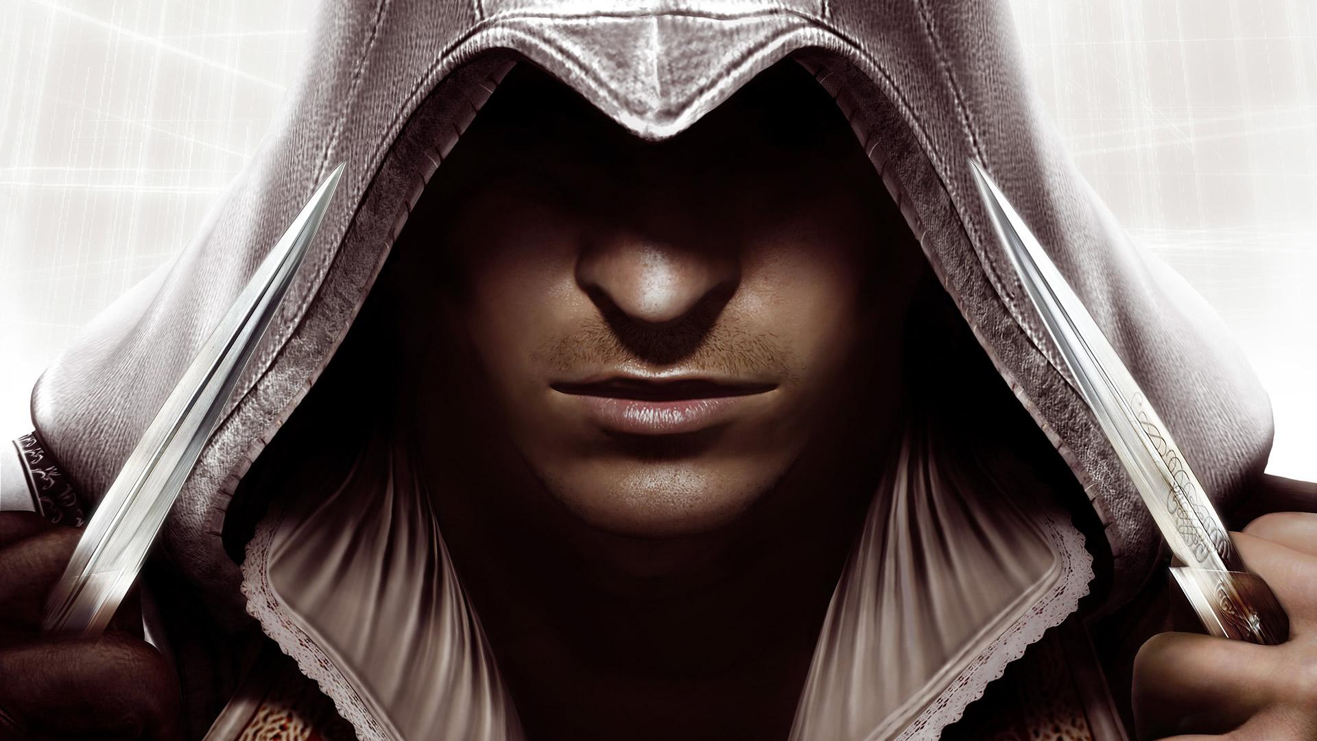 Altair Close Up