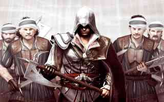 altair and thugs
