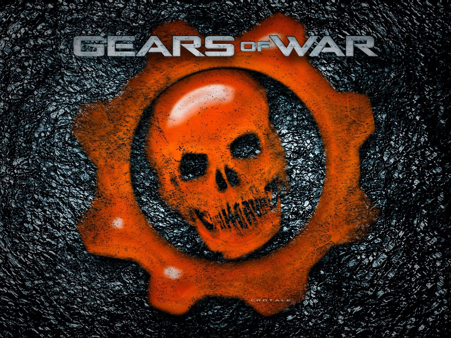Gears Of Halloween
