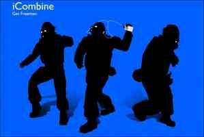 icombine get freeman