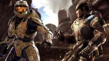 halo gears of war