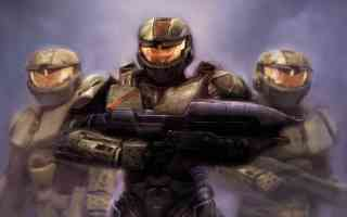 UNSC supersoldiers