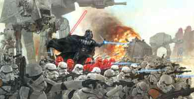 darth and his empire battleforce