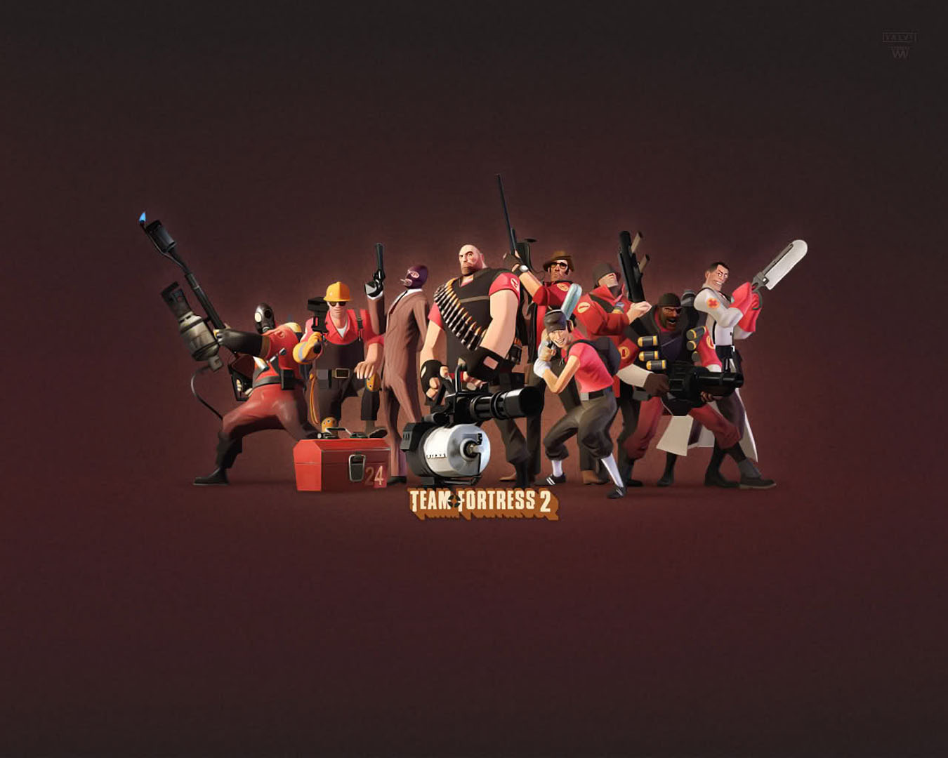 pics photos team fortress 2 red team desktop wallpaper