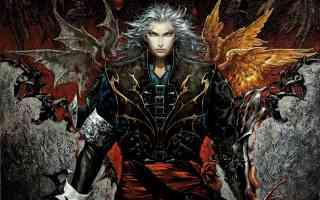 hector devil forgemaster