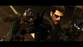 adam jensen using his augmentations