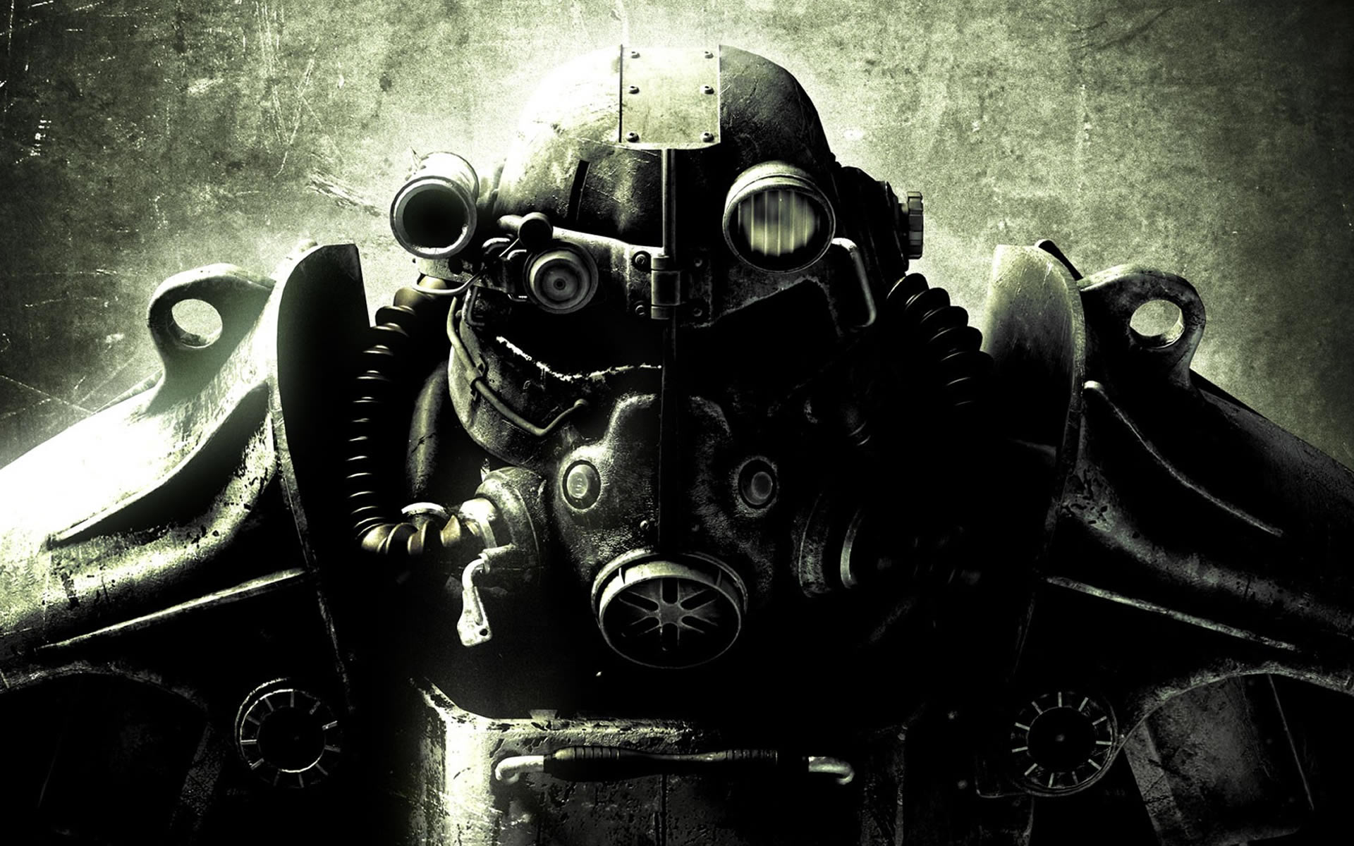 Mechanic Soldier