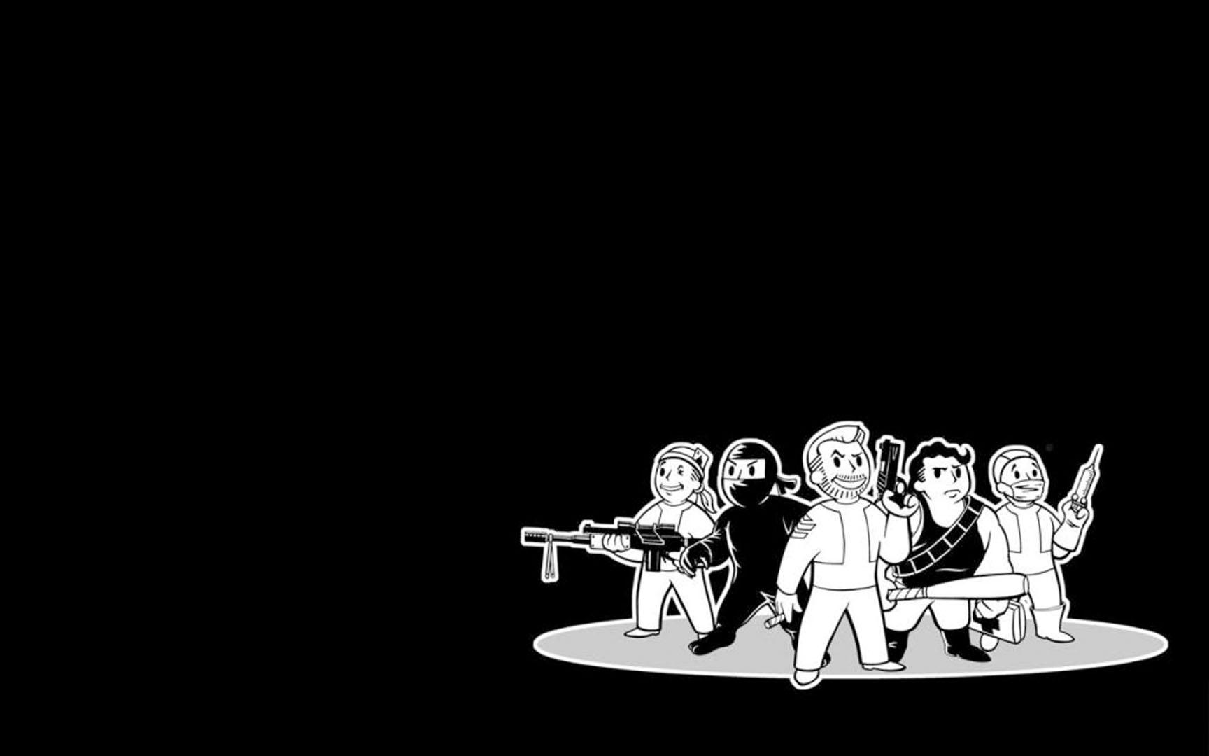 Pipboy Gang