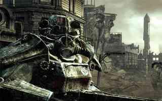 brotherhood of steel soldier