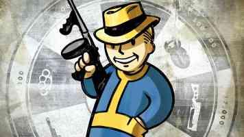 gangster vault dweller