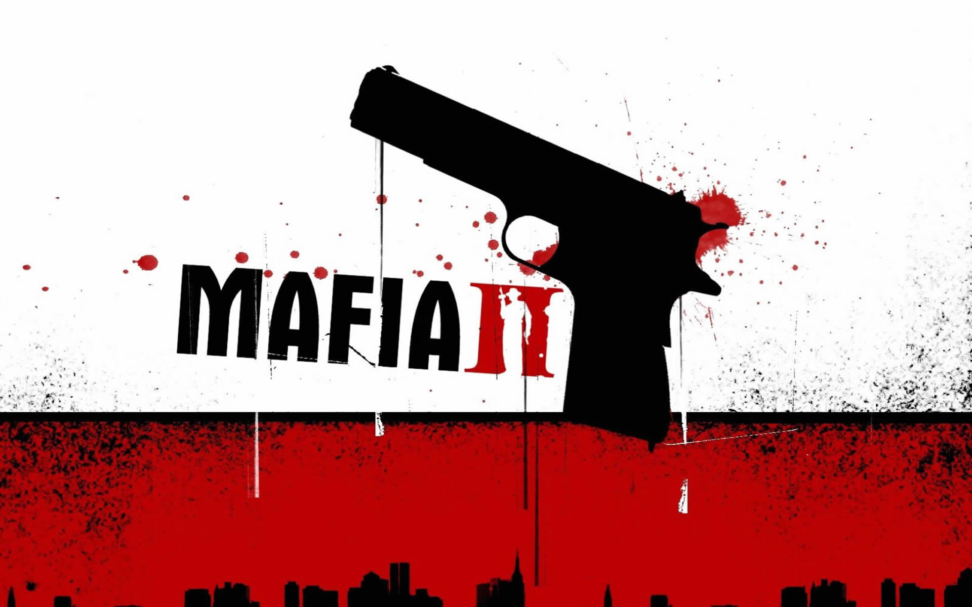Download image mafia 2 logo pc android iphone and ipad wallpapers
