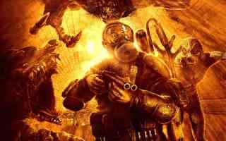 gasmasked terror
