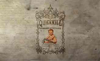 quick kill bugkiller and fertilizer advert