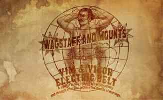 wagstaff and mounts vim and vigor electric belt advert