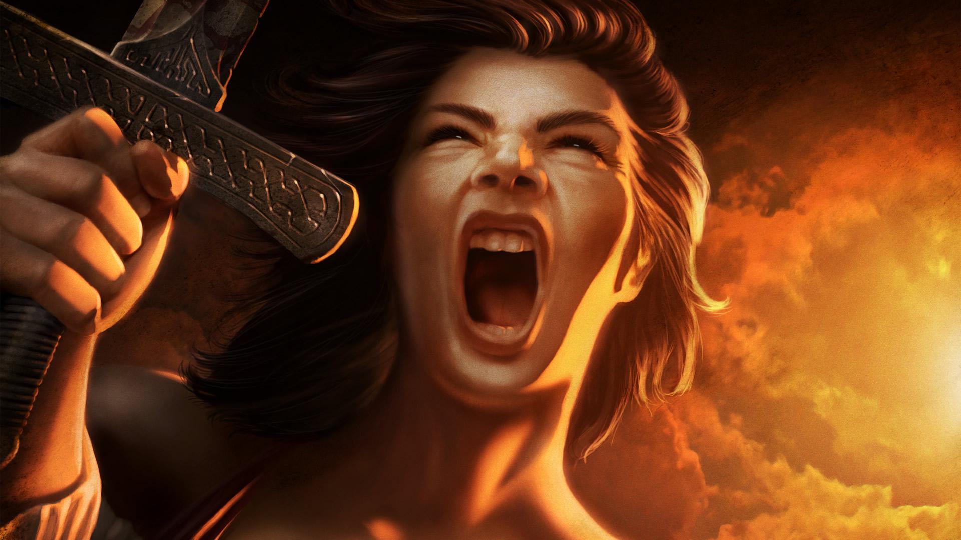 Roar Of Attack