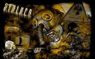 gas mask mutant