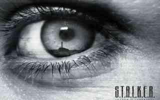 reflective eye