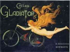 gladiator cycles