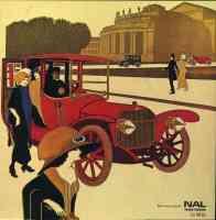 nal times mirror classic car