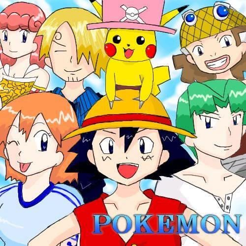 Pokemon Kids