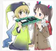 geforce loli