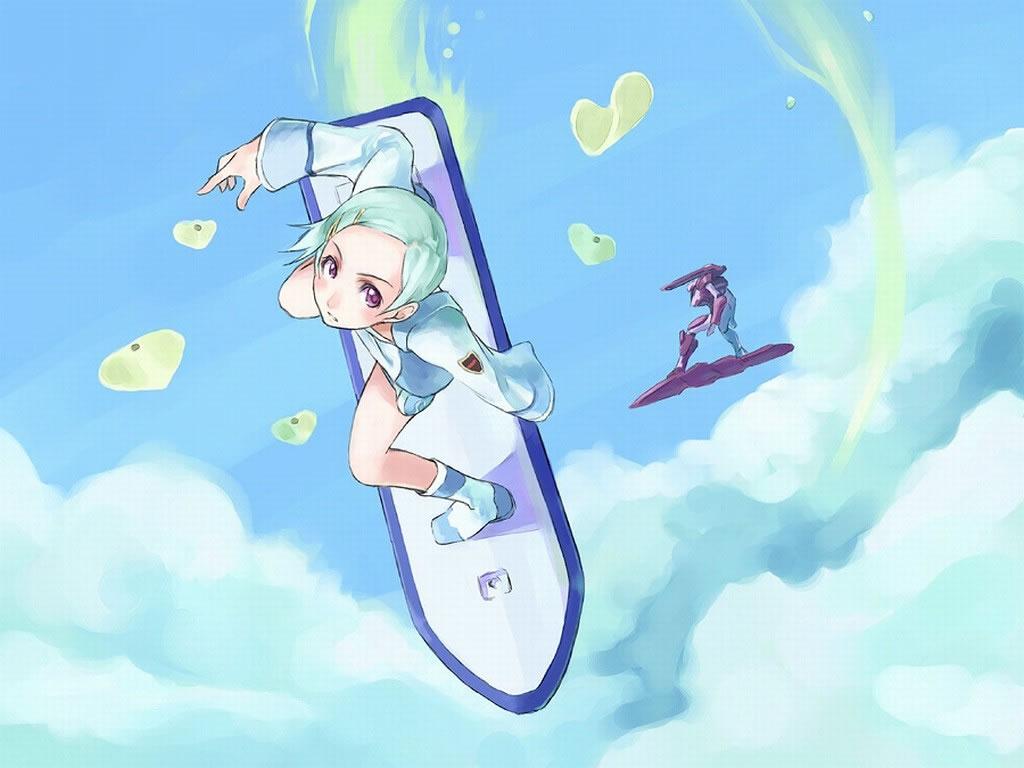 Eureka Air Boarding