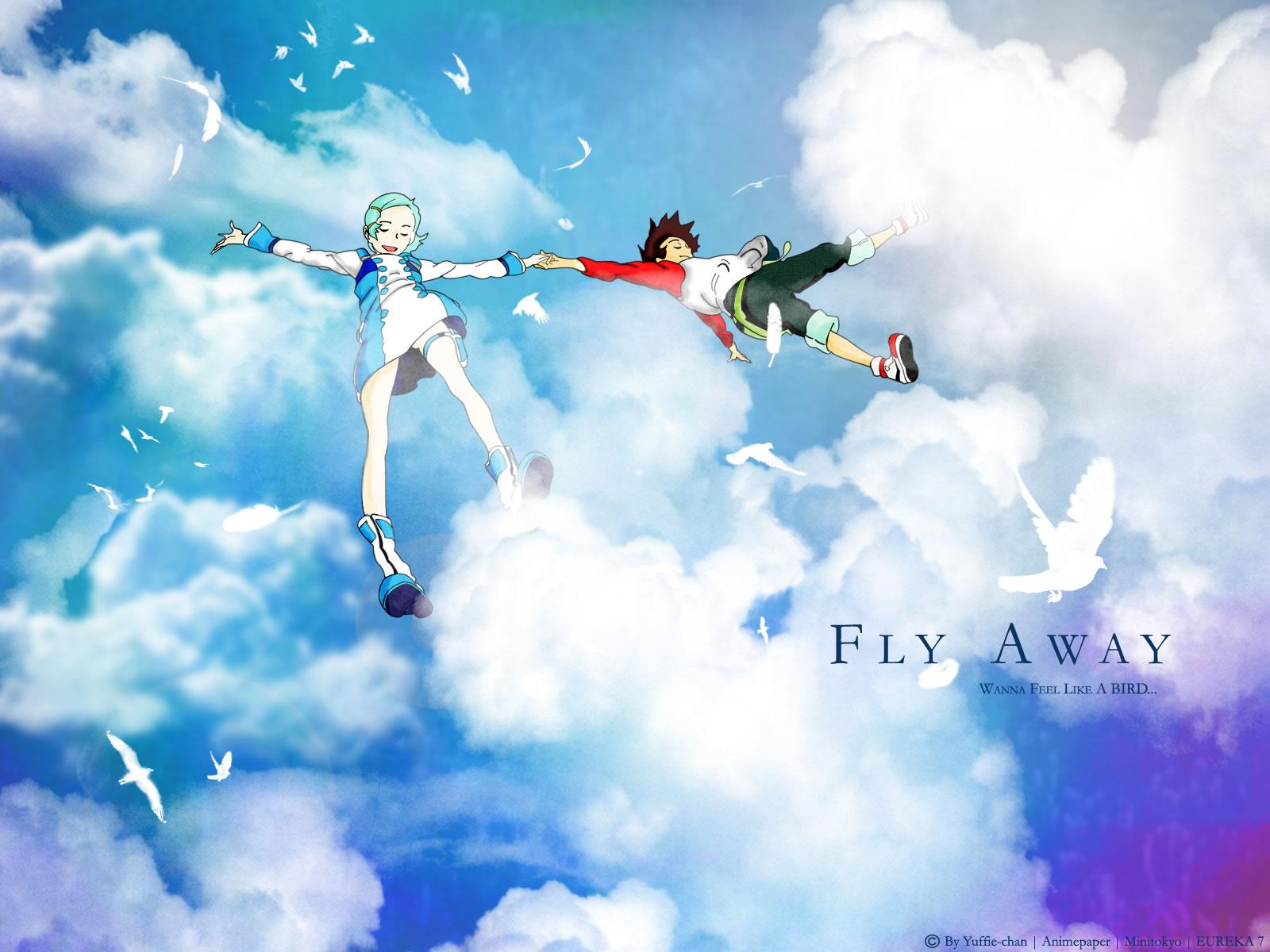 Fly Away Renton And Eureka
