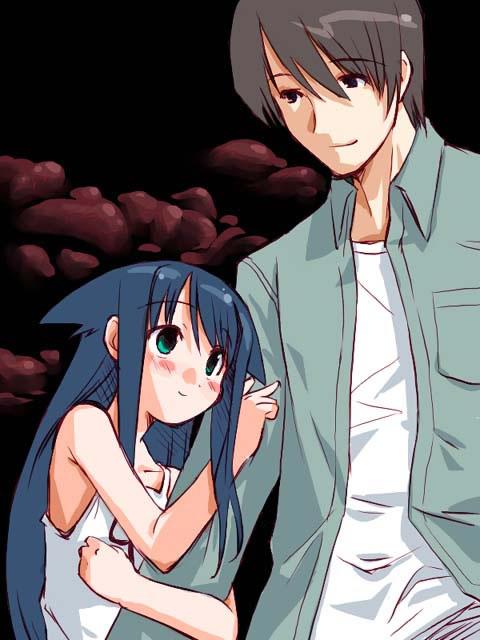 Saya And Fuminori