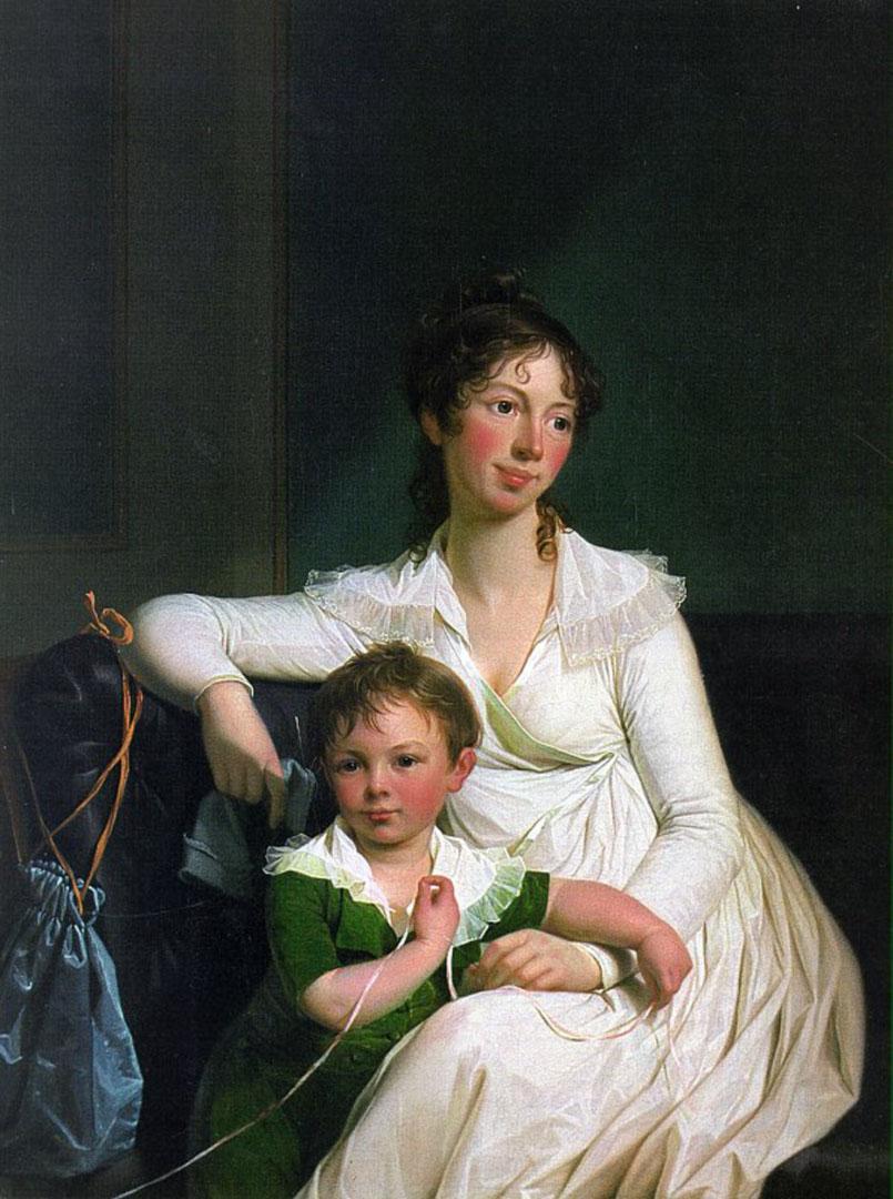 Juel Jens Danish 1745 1802 4