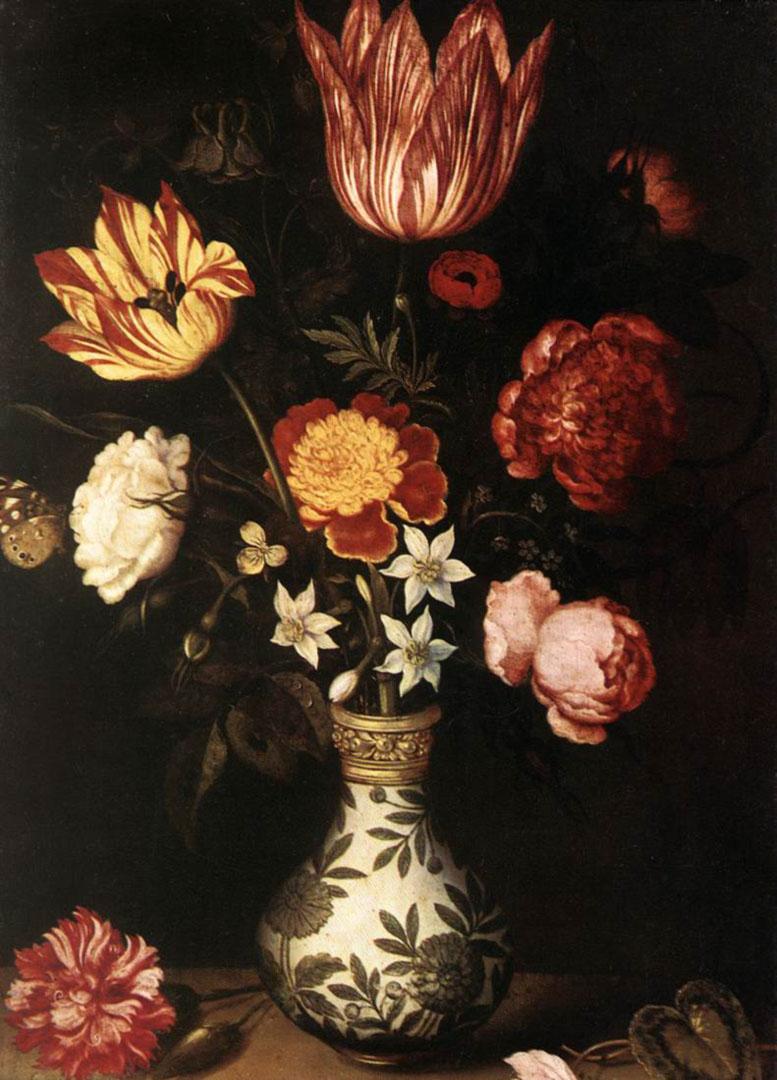 Flower Piece 2