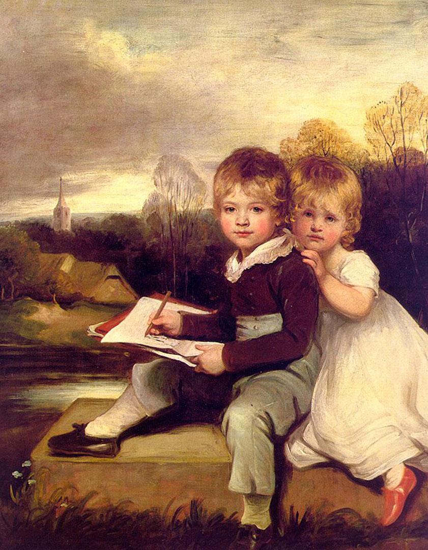 The Bowden Children