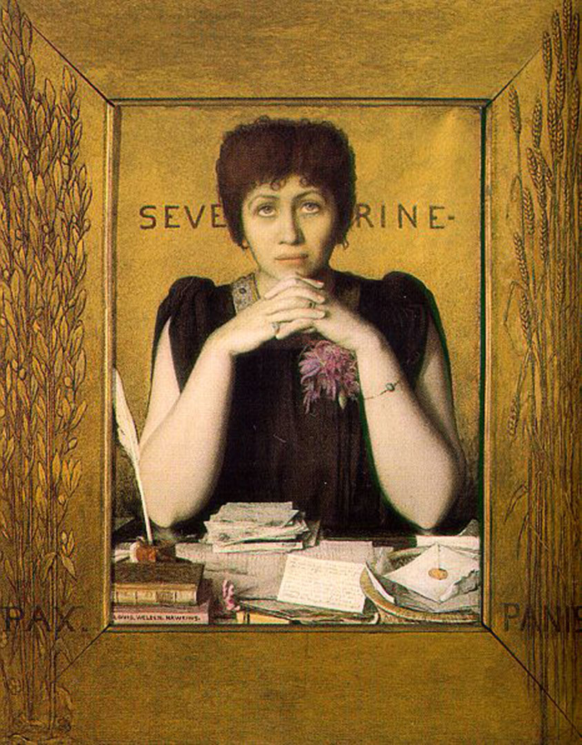 Mme Severine