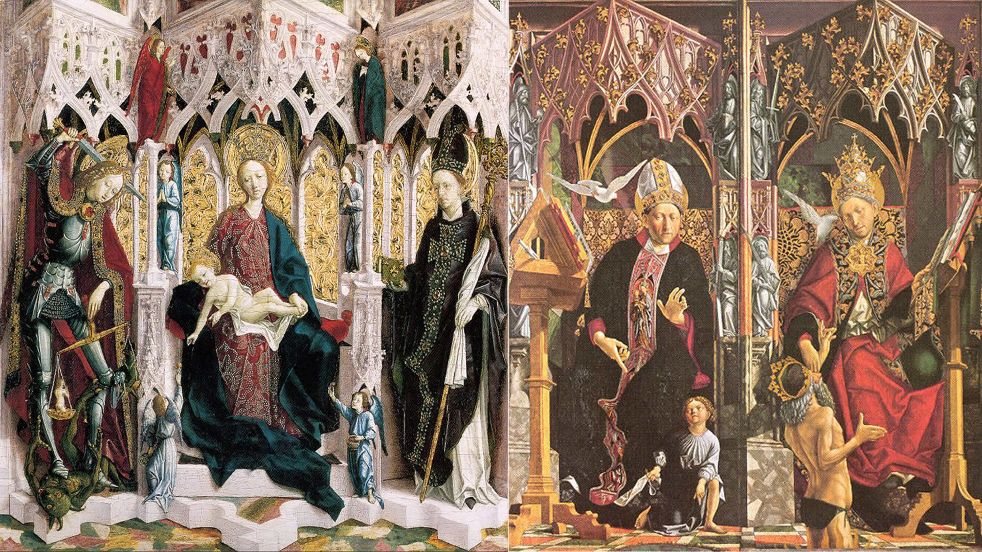 Bishops Priests And Other Religious Figures