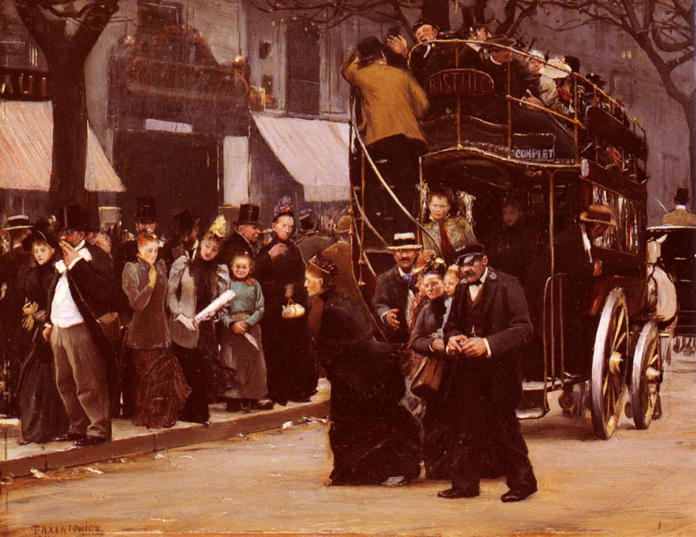 The Omnibus