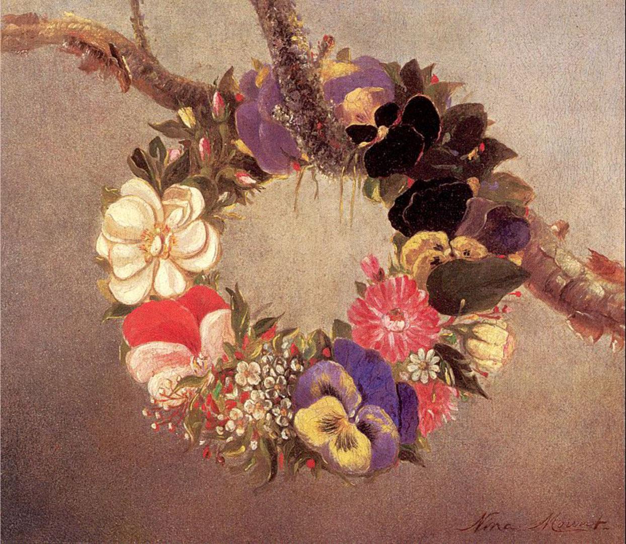 Flowery Garland