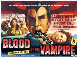 blood of the vampire ii