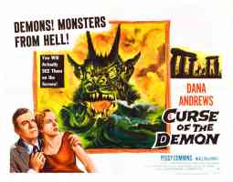 curse of the demon ii