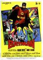 BATMAN 3