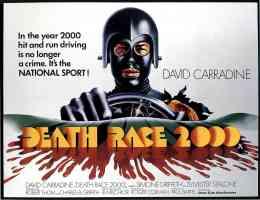DEATH RACE 2000 2