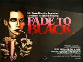fade to black ii