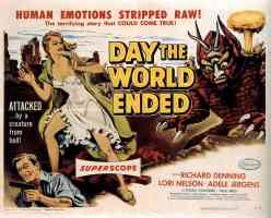 DAY THE WORLD ENDED 2