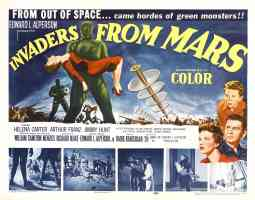 invaders from mars iii