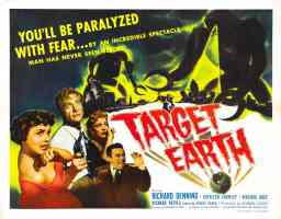 target earth ii