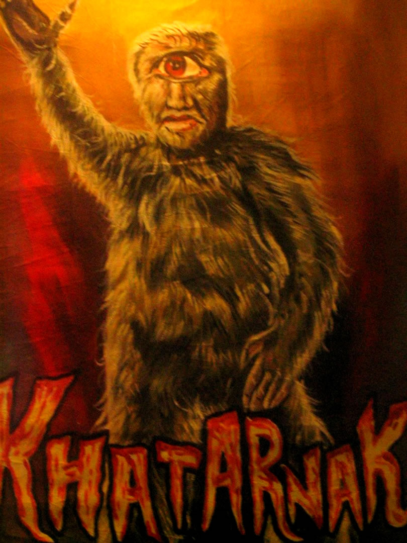 KHATARNAK B - bollywood horror b movie posters wallpaper image